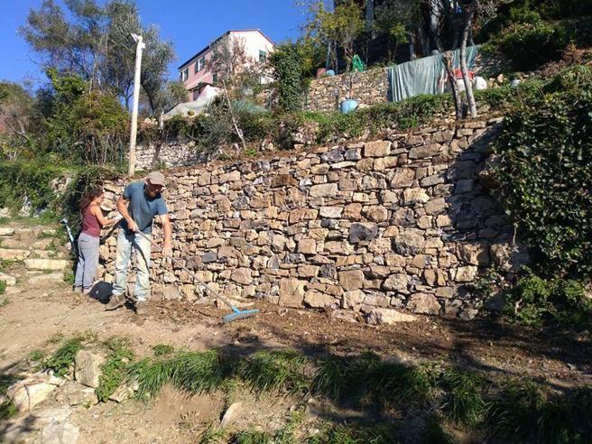L'arte dei muretti a secco dichiarata patrimonio dell'umanità dell'Unesco