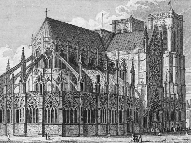 «Notre Dame fu devastata dalla rivoluzione: poi arrivò Victor Hugo»