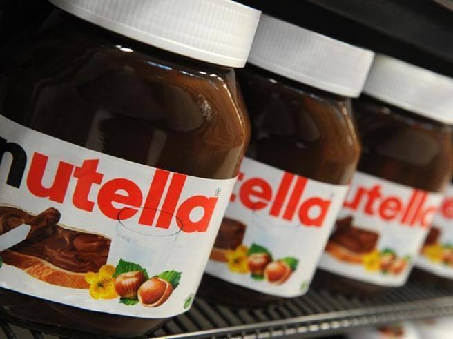 Nutella: la crema spalmabile della Ferrero compie 55 anni