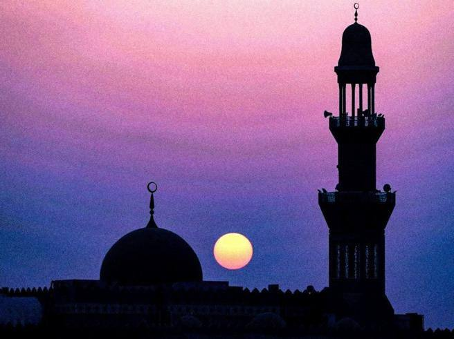 premium selection 20f05 48755 Ramadan 2019: inizia per 1,8 miliardi di musulmani - Corriere.it
