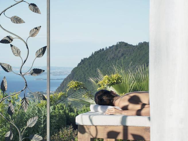 La spa migliore d europa in italia sul lago di garda il for B b italia spa