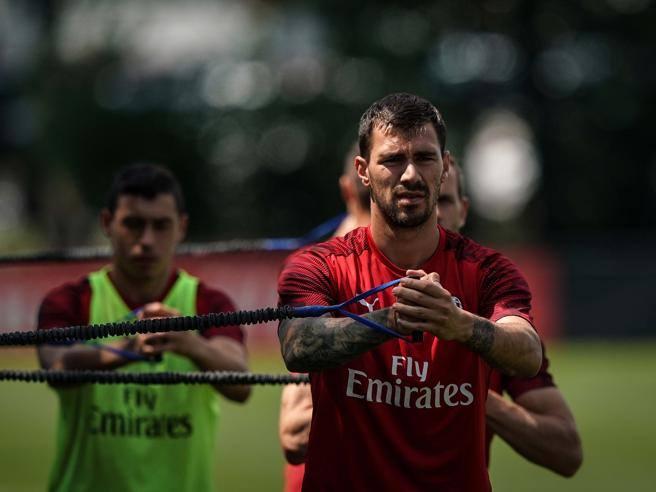 Milan-Benfica, la prima dei rossoneri senza Cutrone: dove vederla ...