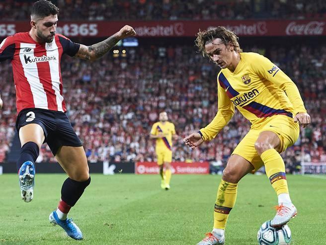 Barcellona nel caos dopo la sconfitta con il Bilbao: si blocca la ...