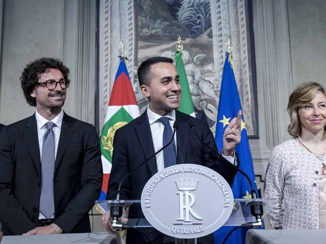 Totoministri, all'Economia la carta Franco: si apre il caso «quote rosa»