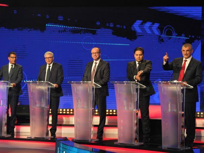 Voto in Tunisia, in onda i primi dibattiti televisivi