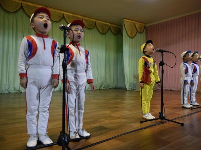 «Buio, silenzio e balli di massa così ho vissuto in Corea del Nord»