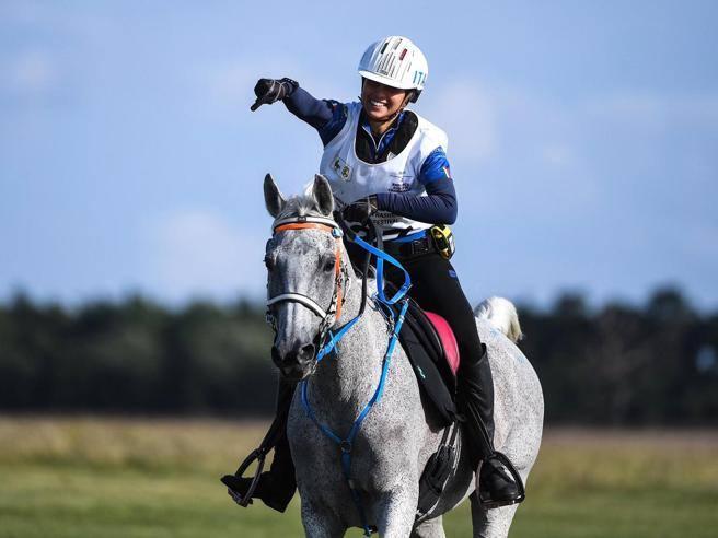 Equitazione: Fei Awards 2019, Costanza Laliscia unica italiana in corsa
