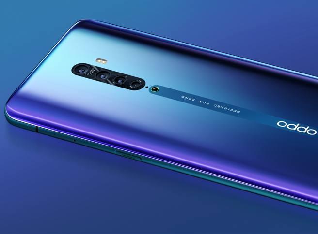 Oppo Reno 2, torna lo smartphone con la «pinna di squalo»: prezzo ...