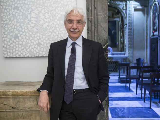 Tim, Rossi presidente di garanzia Lunedì la nomina in consiglio