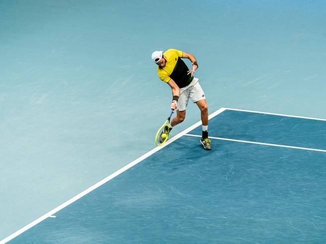 Berrettini si ferma: battuto da Thiem nella semifinale di Vienna