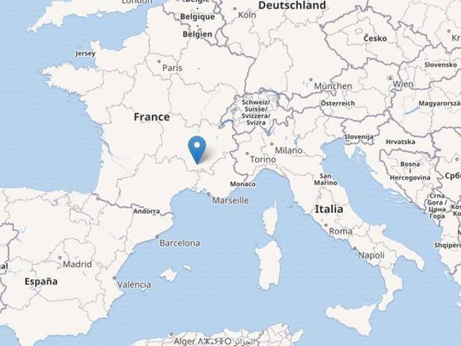 Terremoto in Francia, fermati reattori nucleare di una centrale nel ...
