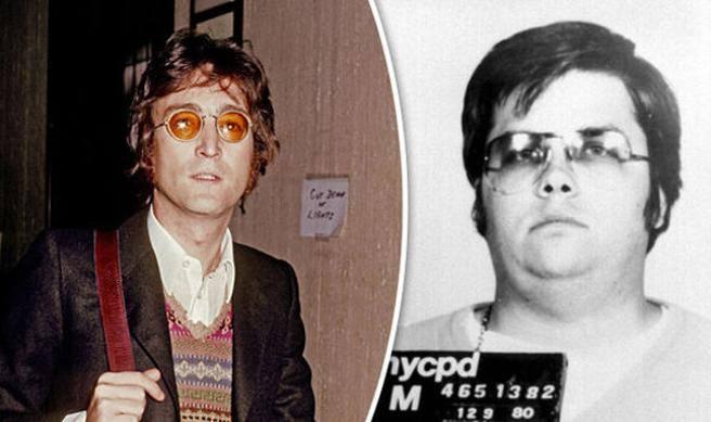 John Lennon moriva 39 anni fa: chi era Mark Chapman, il suo ...
