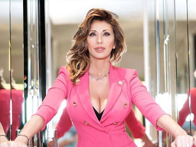 Sanremo, Sabrina Salerno: «Al festival eviterei i tacchi