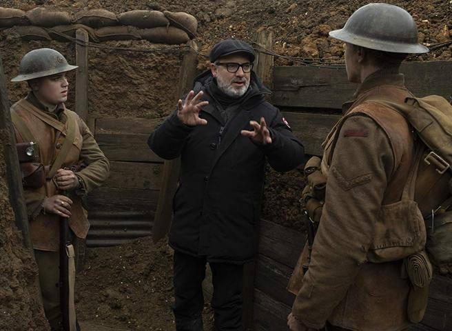«1917», la guerra di Sam Mendes è un viaggio straziante