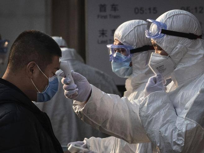 Virus in Cina, lo studio su «Lancet»: possibili casi di pazienti asintomatici