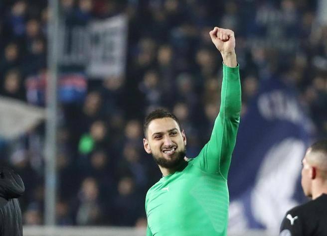 Donnarumma è ritornato grande: ma ora rischia di finire alla Juventus