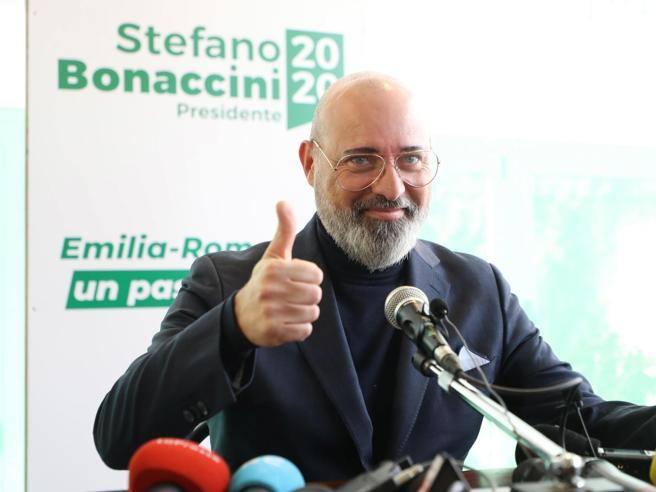Voto in Emilia-Romagna, il quadro è cambiato per tutti