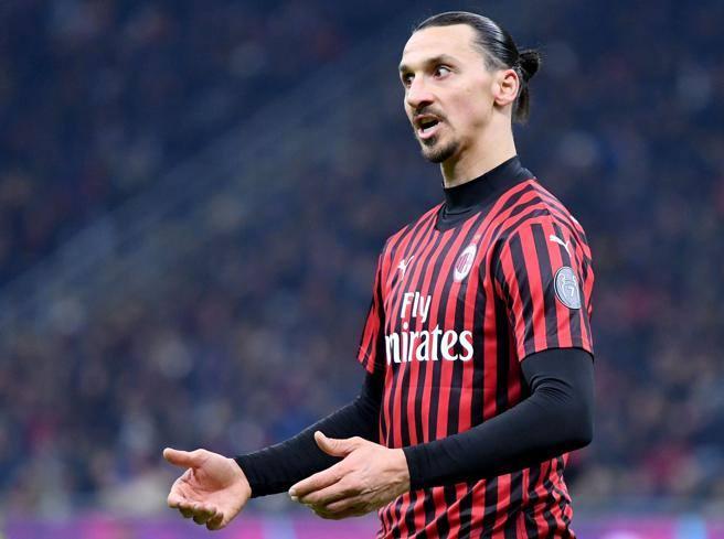 Milan-Torino, formazioni: Ibrahimovic alla terza partita in otto giorni ...