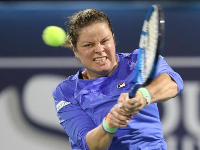 Kim Clijsters, il ritorno dura due set Ma il tennis ne sentiva il bisogno?