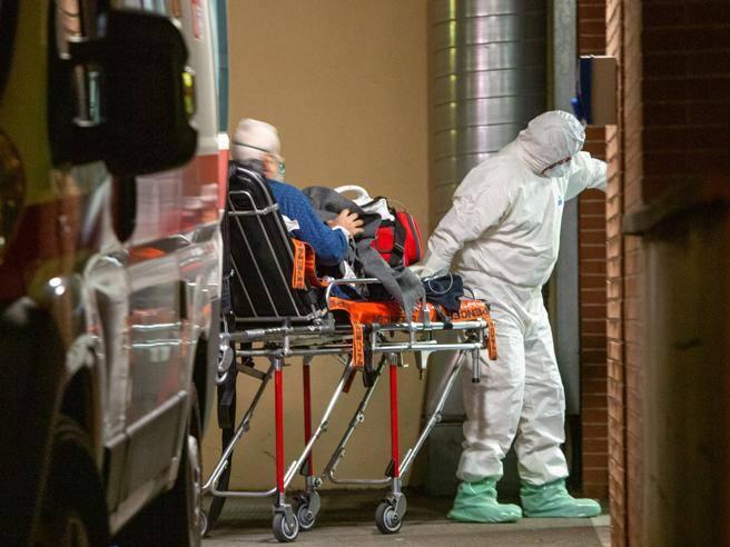 Coronavirus, primo morto italiano: è uno dei due pazienti del Veneto ...