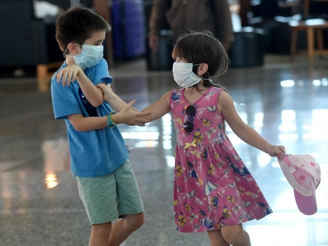 Il Coronavirus spiegato ai bambini: ecco perchè ci fa tanta paura ...