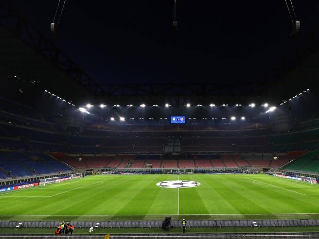 Partite rinviate serie A: Inter, Atalanta e Verona, in Lombardia e ...