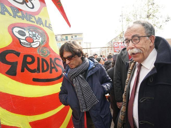 Suppletive a Napoli: Ruotolo eletto senatore