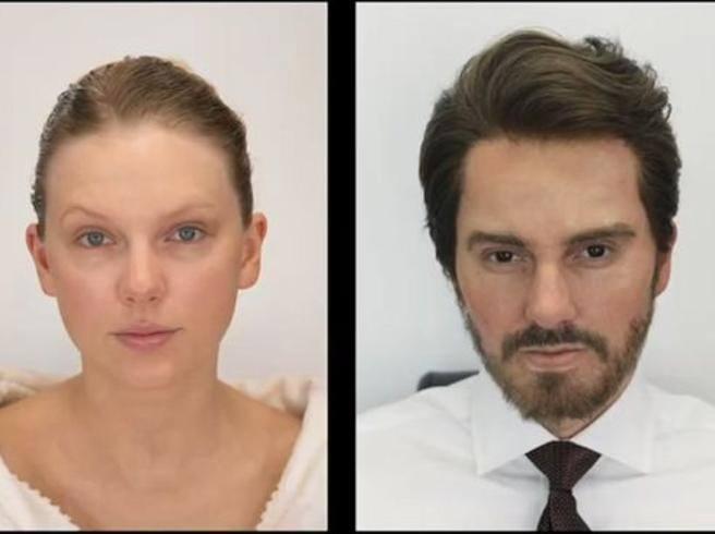 Taylor Swift irriconoscibile: diventa uomo nel nuovo video di «The Man»