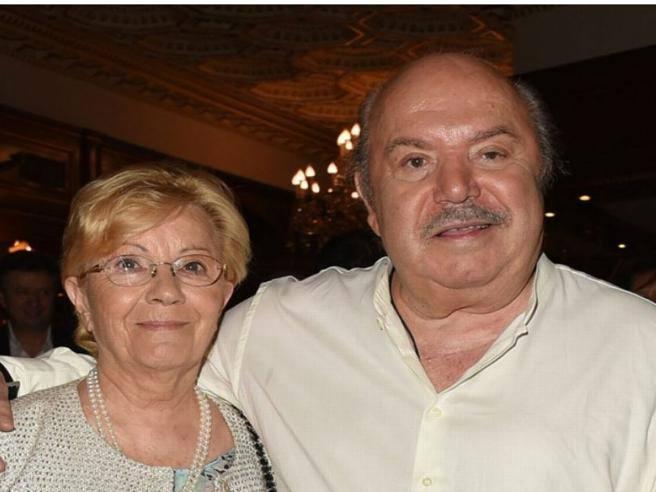 Lino Banfi e la sua Lucia: storia di un matrimonio lungo 60 anni