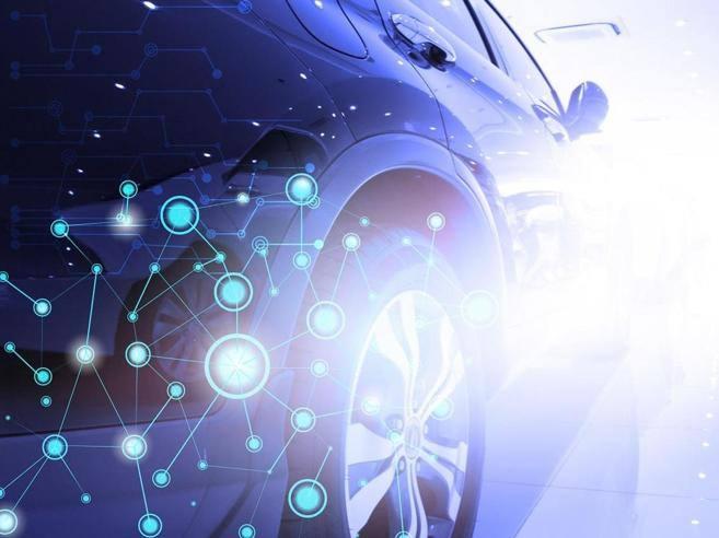 Bridgestone e Microsoft: pneumatici ed elettronica per una guida sicura