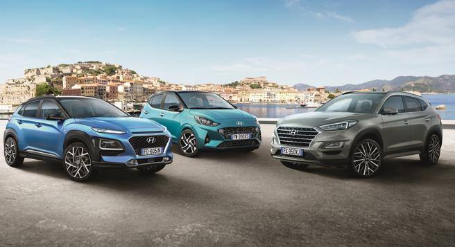 Hyundai non aspetta più e parte con super incentivi sulle proprie auto