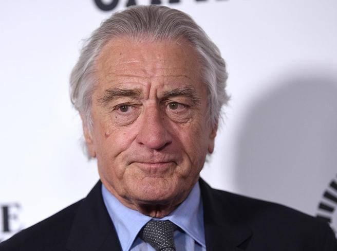 Robert De Niro, il Covid lo mette «sul lastrico» e la moglie lo trascina in tribunale