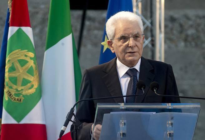 Foibe, lo storico incontro tra Mattarella e il presidente sloveno Pahor sul Carso triestino
