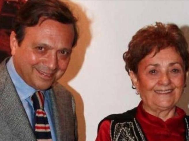 Chiambretti da Giletti: «Mia mamma morta in cinque giorni, disgustato da chi nega che il Covid esiste»