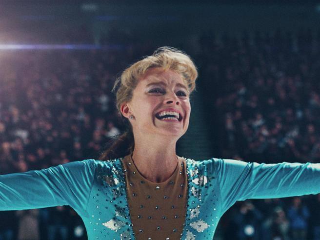«Tonya», il film sulla controversa pattinatrice su ghiaccio Tonya ...