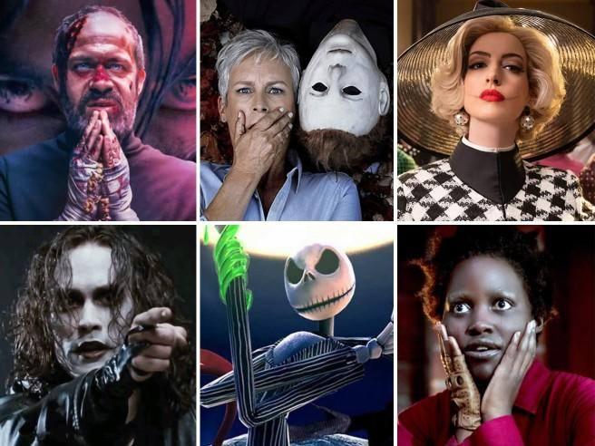 Halloween, i film horror da vedere stasera in tv e su Sky, Netflix e ...