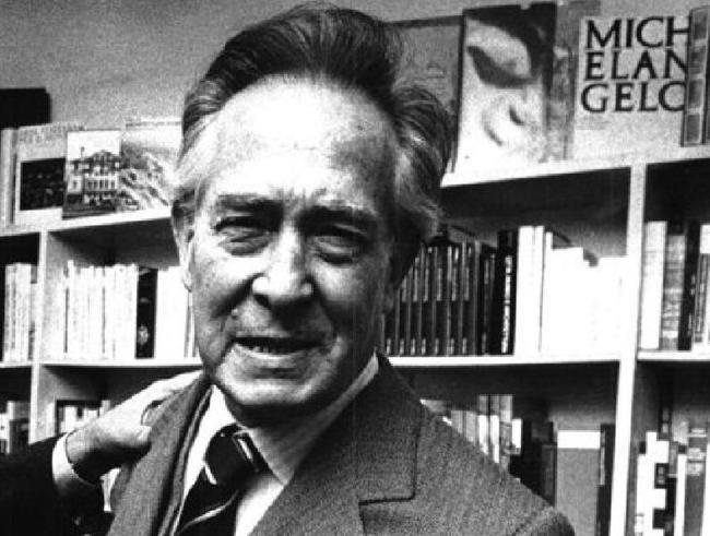 La figura di Franco Antonicelli tra libri e televisione