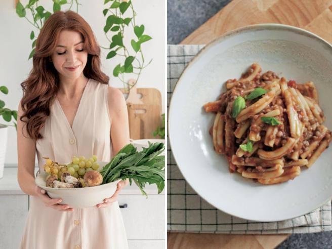 Carlotta Perego E Il Libro La Mia Cucina Botanica L Intervista Cook