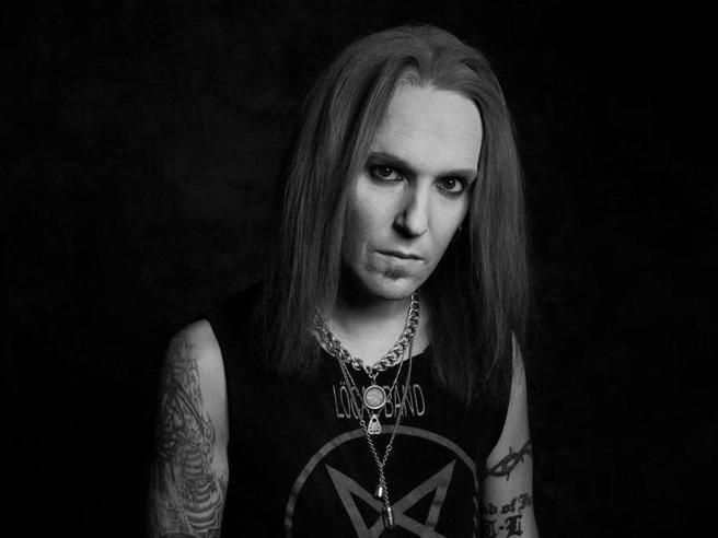 È morto Alexi Laiho, frontman dei Children of Bodom, leggenda del death metal