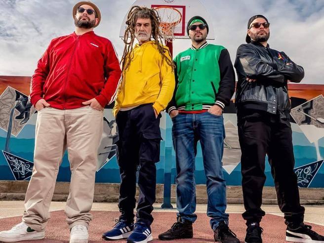 Shakalab e Alborosie, insieme (grazie al reggae) per cantare la forza dell'amicizia