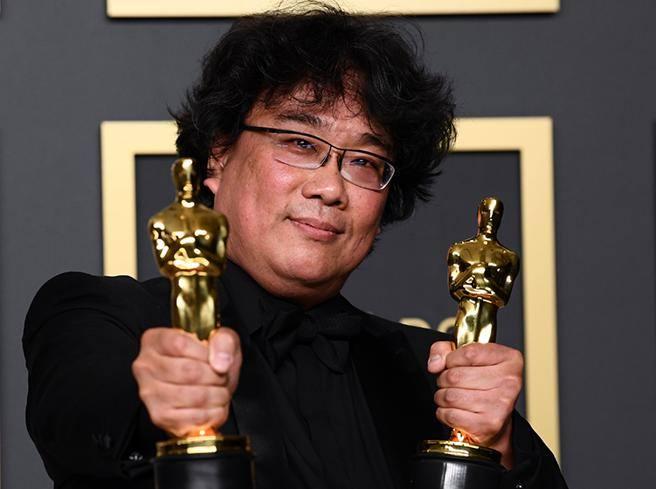 Bong Joon-ho, il regista di Parasite Presidente della Mostra di Venezia