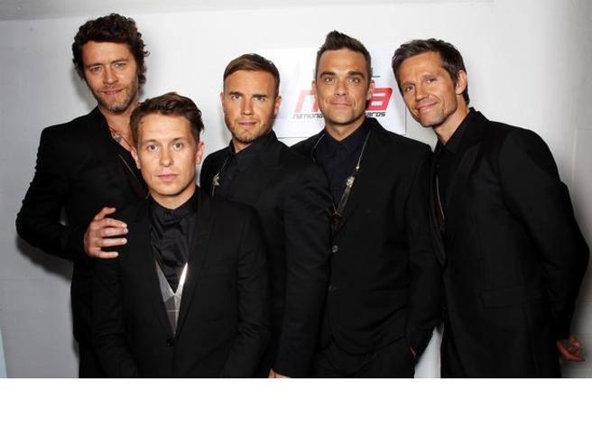 Gary Barlow sicuro: «I Take That torneranno insieme e con i cinque membri originali»