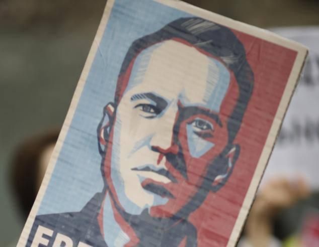 L'eroe Navalny che non accende l'emozione del mondo - Corriere della Sera