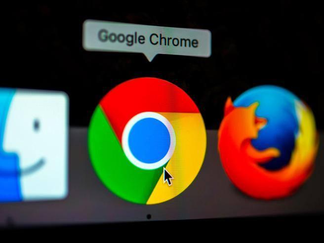 «Aggiornate subito Google Chrome», sco …