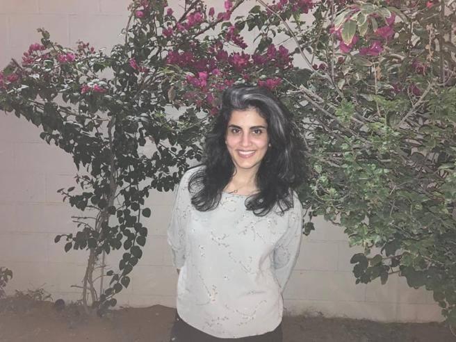 Loujain Al Hathloul, l?attivista saudita icona del diritto alla guida libera dopo 1.001 giorni