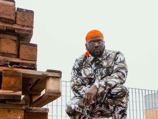 Tommy Kuti: anche il rap italiano ha un'importante componente black