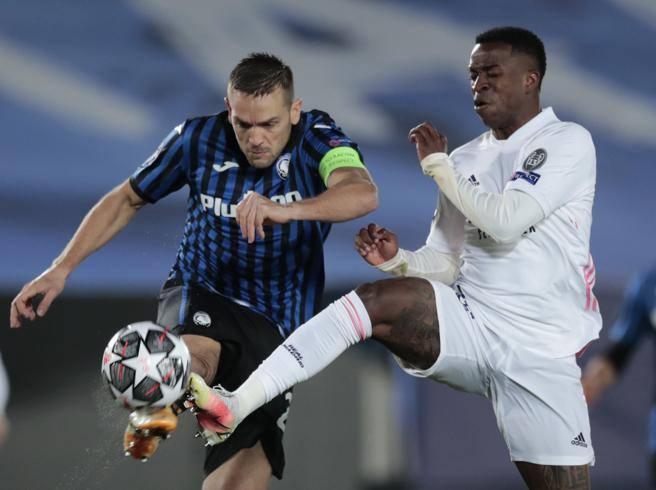 Real Madrid-Atalanta 3-1, Sconcerti: pesano gli errori di ...