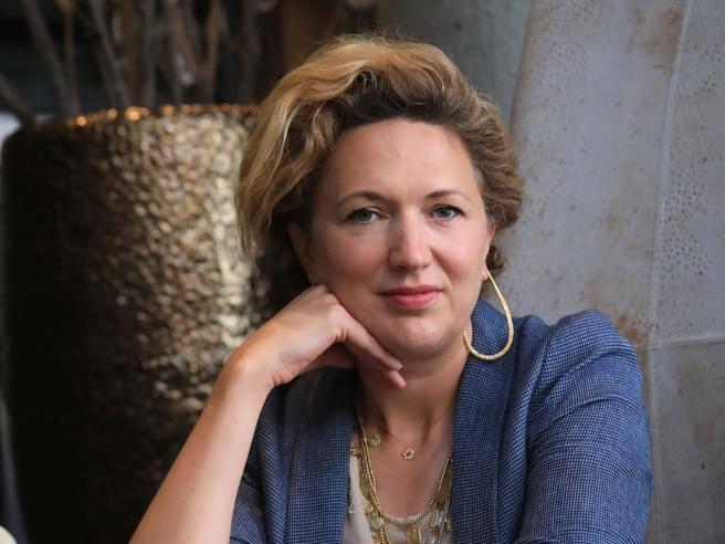 Jessica Fellowes Nella Newsletter De La Lettura Corriere It