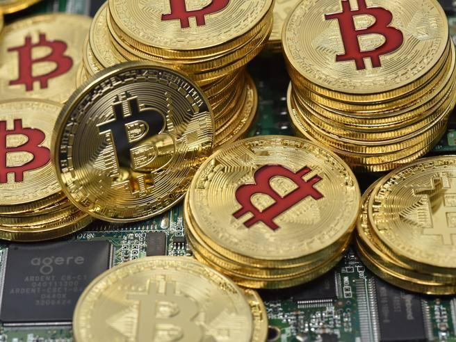 dove puoi spendere bitcoin)