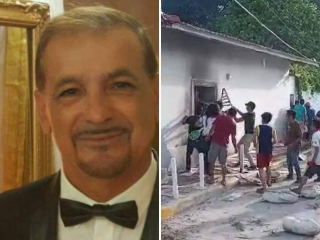 Honduras, italiano linciato dalla folla: Giorgio Scanu era accusato di aver ucciso un vicino